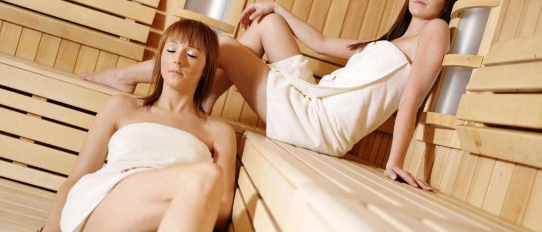 Moravske Hotel Vivat Sauna