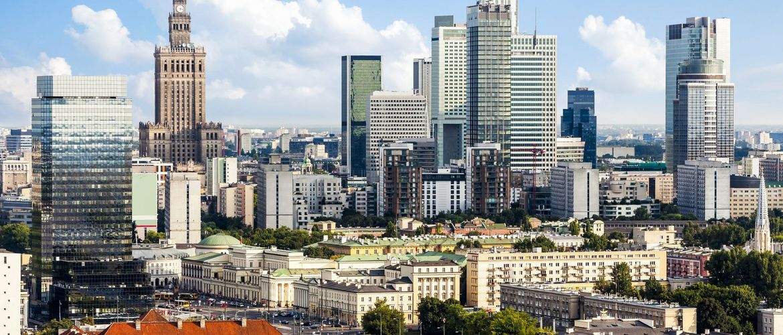 Warschau 1