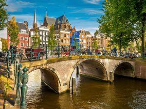Amsterdam Kopie