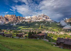 Cortina d Ampezzo iStock936317200 web