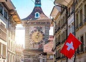 Bern Zytgloggeturm iStock 613778792