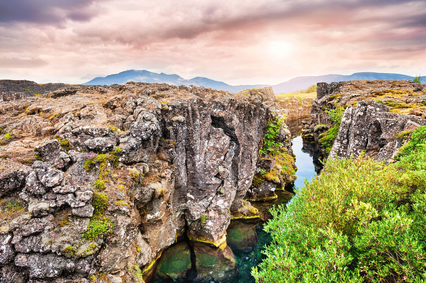 Thingvellir Nationalpark iStock499727006 web