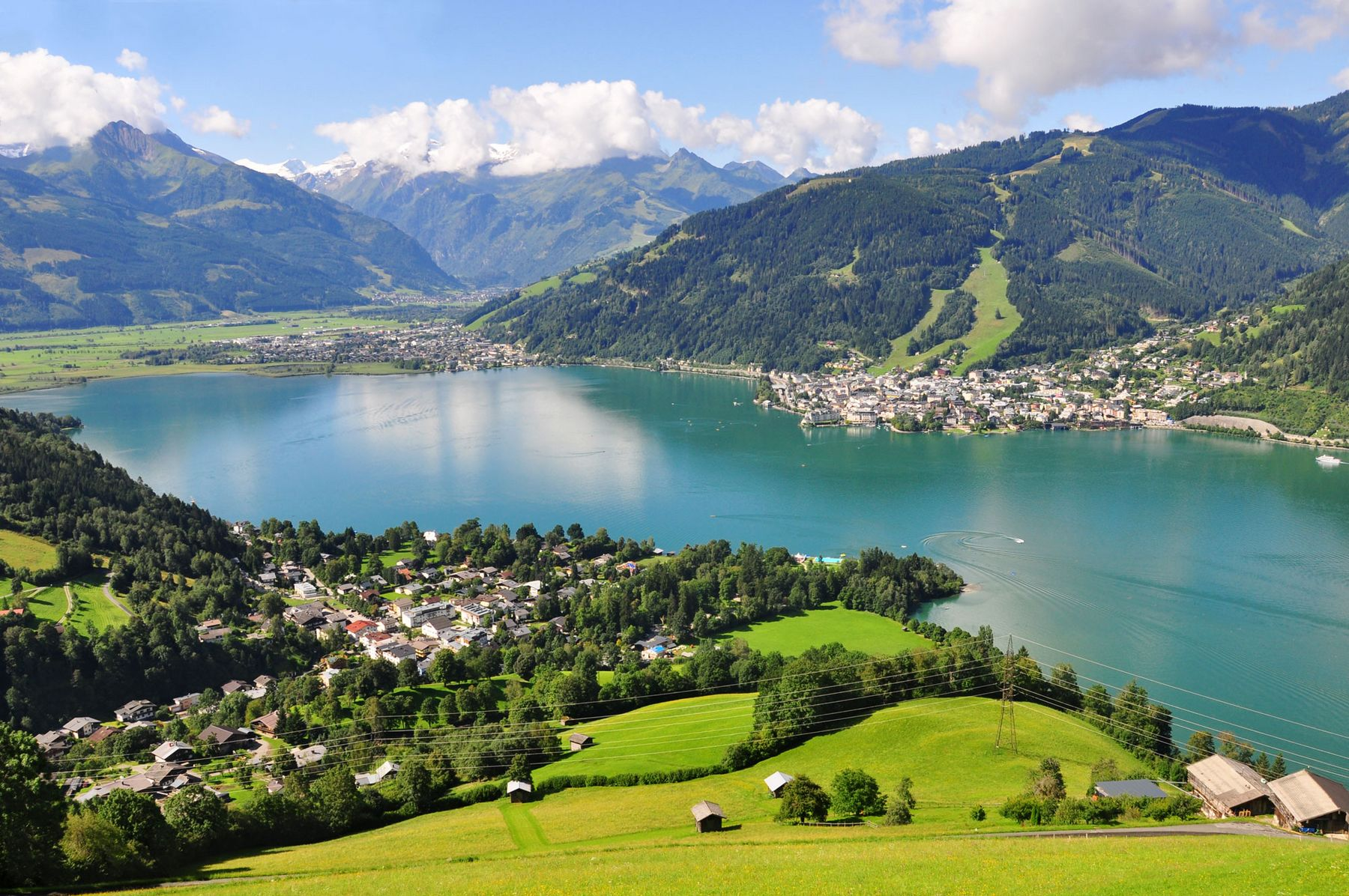 Zell am see4 web